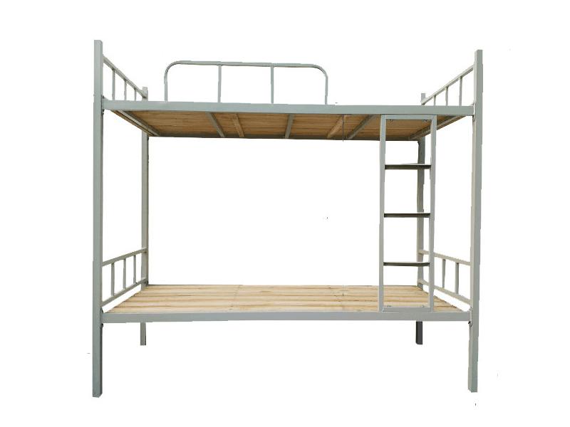 學生上下鋪鐵架床
