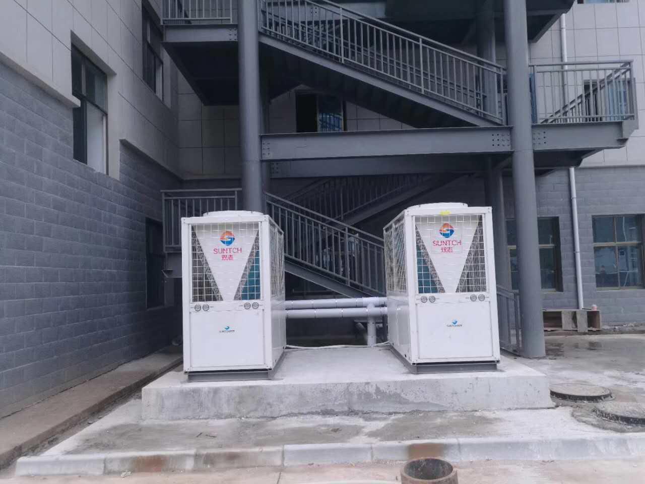 兰州全直流变频热泵