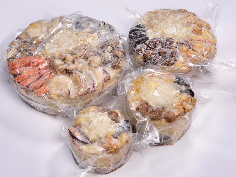 聚寶盆菜|盆菜、佛跳墻-肇慶市盛匯食品加工有限公司