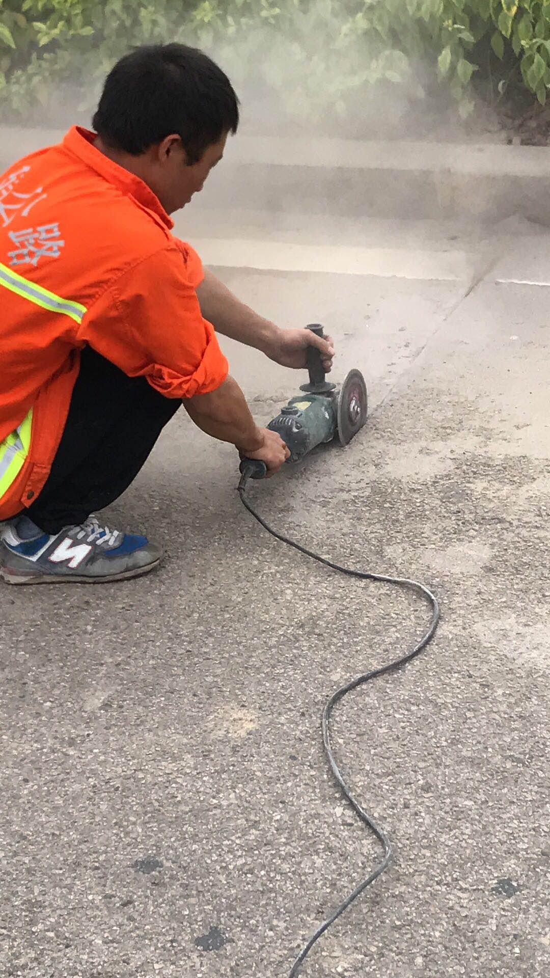 厦门市创新路|工程案例-厦门路陆邦新型路面材料有限公司.