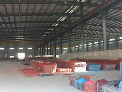 公司厂房展示 公司厂房展示-漳州科南新材料科技有限公司