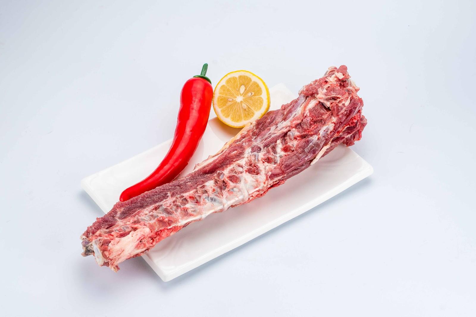 羔羊排塊|生鮮羊肉-呼倫貝爾欣綠洲民族食品有限公司