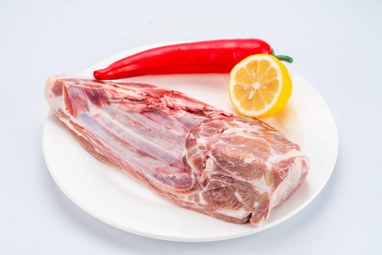 羊肩排|生鮮羊肉-呼倫貝爾欣綠洲民族食品有限公司