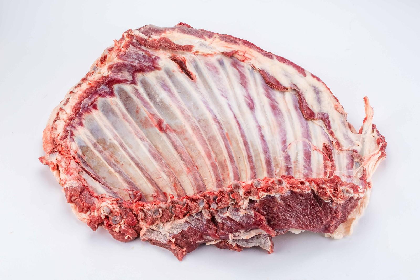 羊排|生鮮羊肉-呼倫貝爾欣綠洲民族食品有限公司
