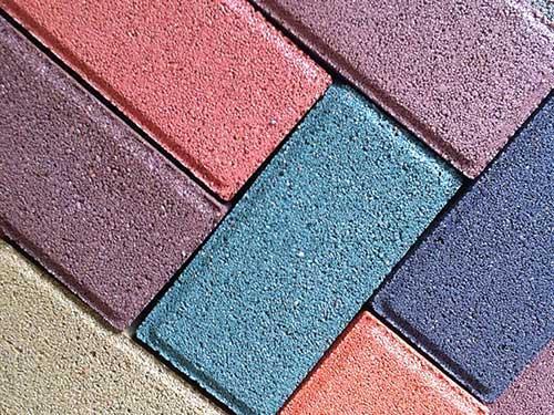 路面透水砖|海绵城市透水砖-广西宏发建材科技有限公司