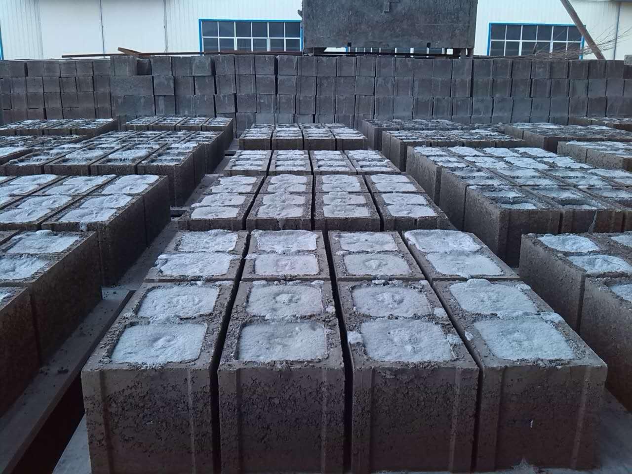 自隔热保温砌块|自保温砌块-广西宏发建材科技有限公司