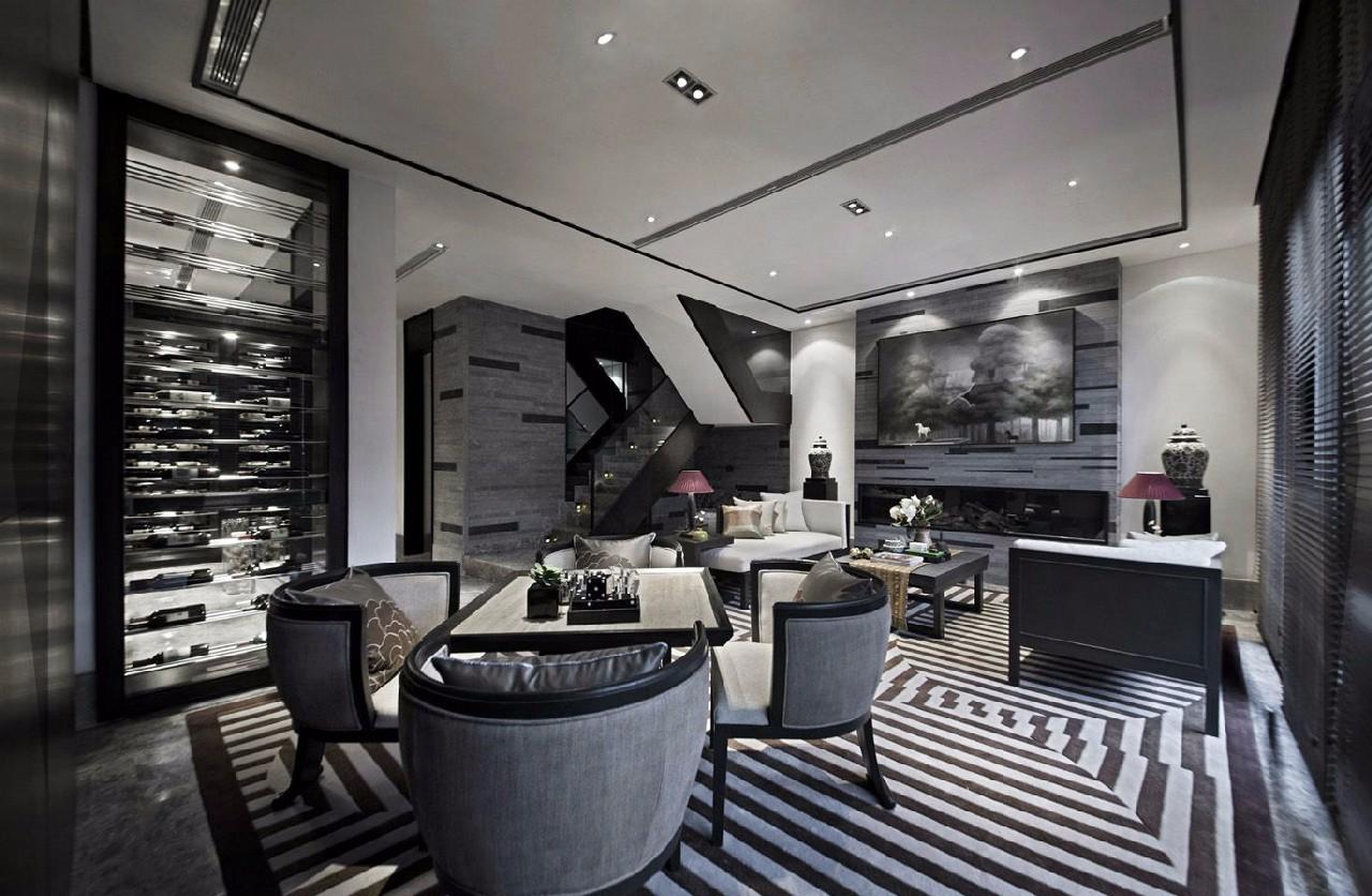 新中式|新中式-上海吉米裝潢有限公司