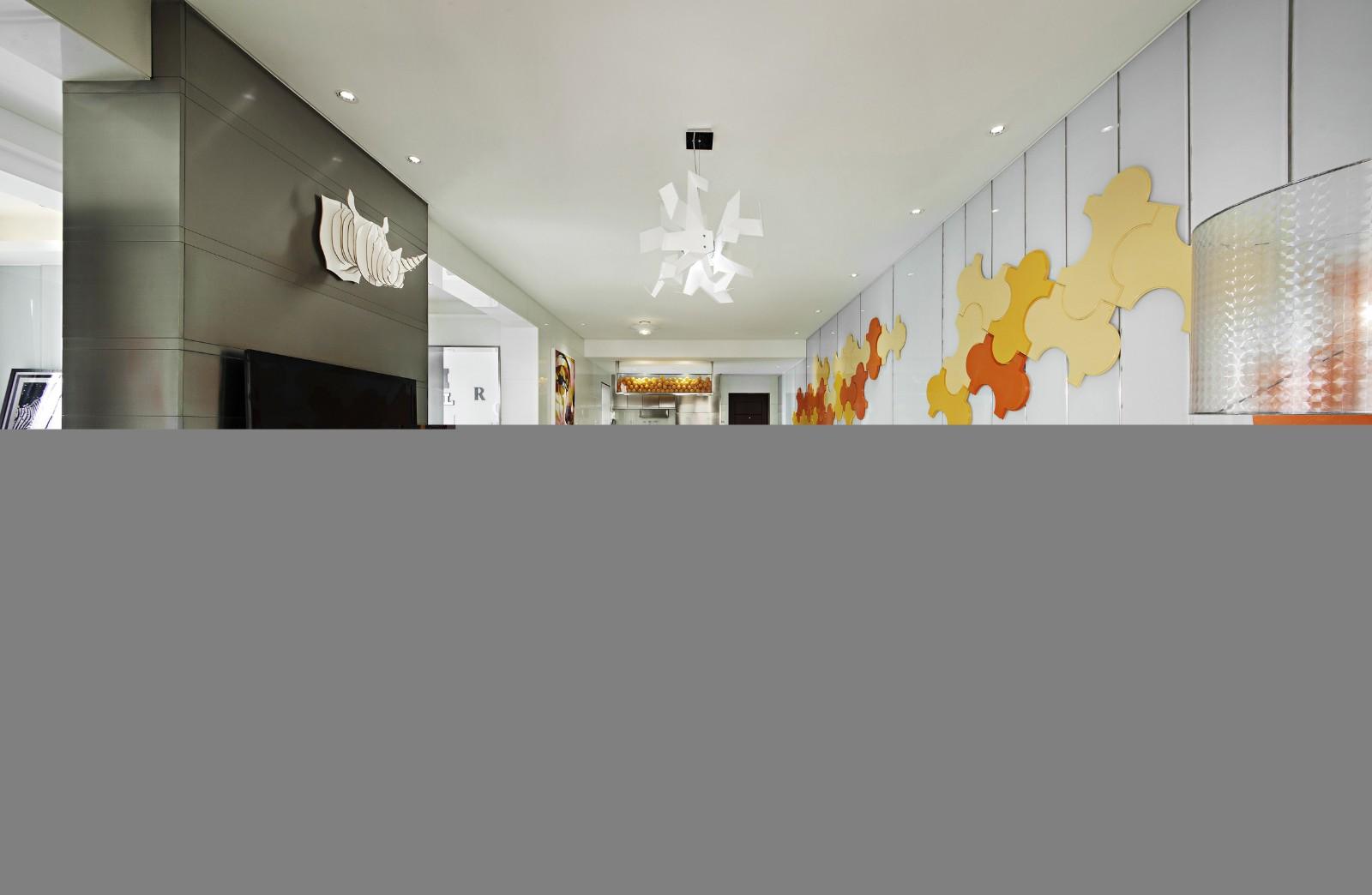 現代|現代-上海吉米裝潢有限公司