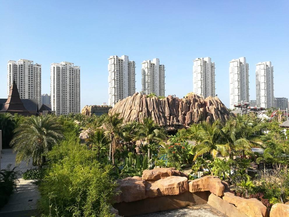water theme park slide manufacturer