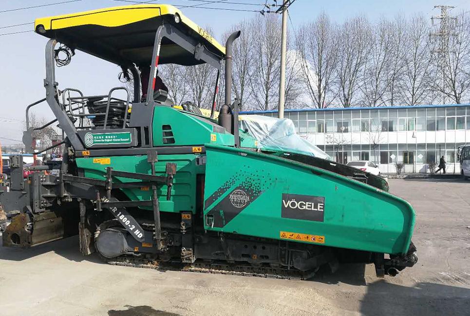 2017年冬季停工机械维护保养|产品展示-快三平台