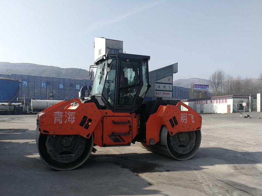 2017年夏季歇工机器保护调养|产物展现-青海明飞投资发展有限公司