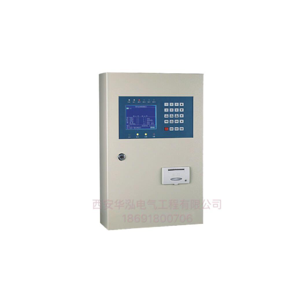 西安华泓电气厂家直供HJCW-321/300mA型电气火灾监控探测器性能优 能耗低!|行业资讯-西安华泓电气工程有限公司