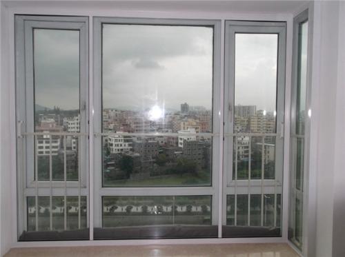 铝合金门窗的清洗办法介绍