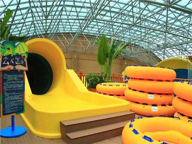 Aquasphere Slide|Water Park Slide|Aquasphere Slide-广州星江源游乐设备有限公司
