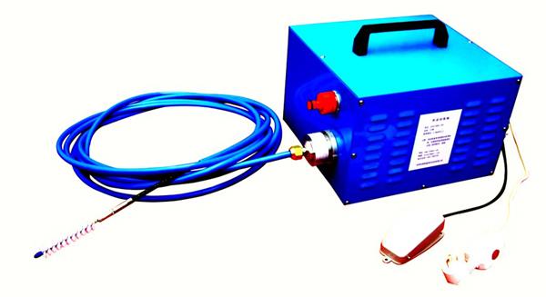 西安地源热泵管道清洗机