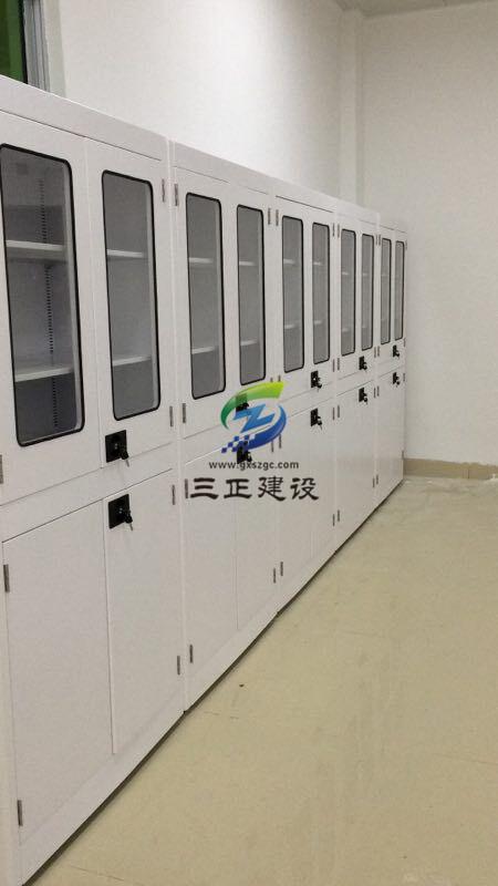 广西实验室装饰装修