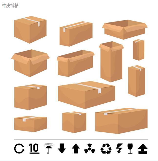 如何把握未来包装盒设计发展的趋势 华航新闻-陕西华航包装有限公司
