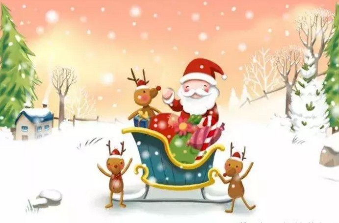 圣诞雪橇.JPG