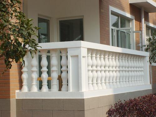 廣西花瓶柱欄桿批發,水泥欄桿廠家 花瓶欄桿-百色市宏亞裝飾工程有限公司