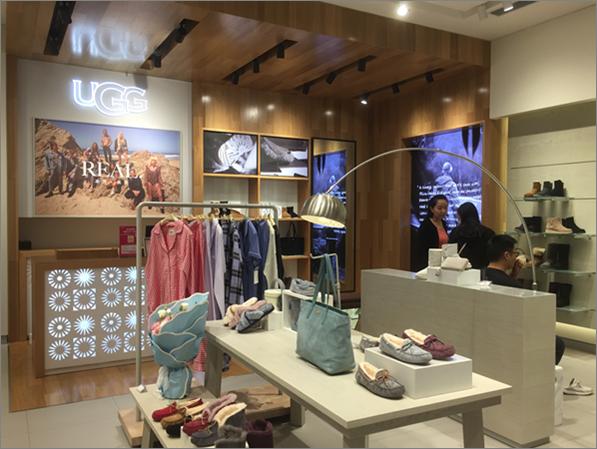 UGG|UGG-百利商业有限公司