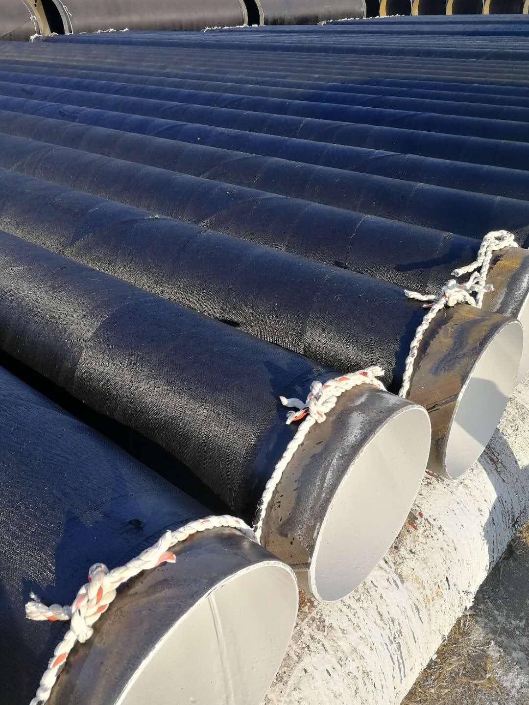 環氧煤瀝青防腐鋼管|環氧煤瀝青防腐-滄州市鑫宜達鋼管集團股份有限公司.