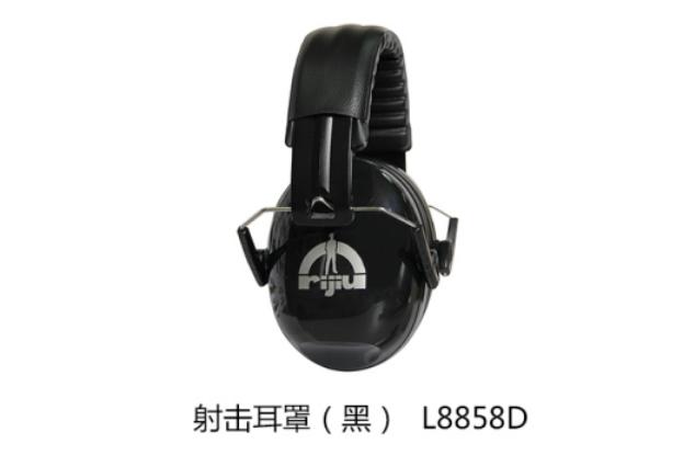 射击耳罩 |警察训练装备-西安优盾警用装备有限公司