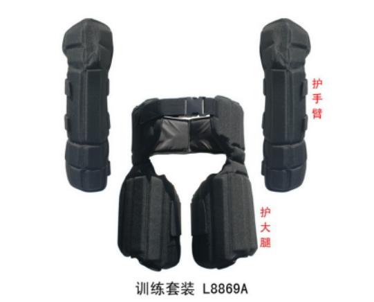 红人训练套装|警察训练装备-西安优盾警用装备有限公司