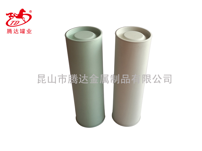 圓形茶葉罐|圓形鐵罐系列-昆山市騰達金屬制品有限公司