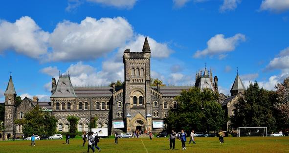 加拿大名校留学系列(七)——滑铁卢大学|留学资讯-山西剑桥国际学校