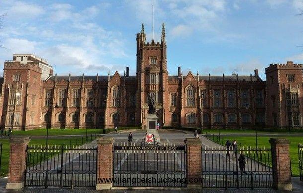 加拿大名校留学系列(六)——麦克马斯特大学|留学资讯-山西剑桥国际学校