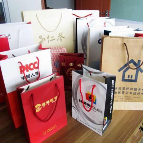 手提袋印刷_【重慶印刷公司】
