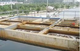 除磷劑案例|行業解決方案-佛山市華堃環保科技有限公司