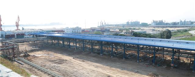 福建LNG站线秀屿接收站新增外输系统及槽车装车站项目.jpg