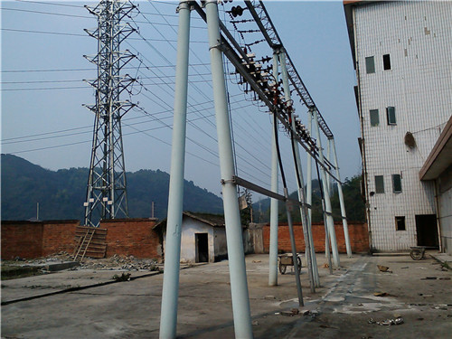 宜宾兴文35KV变电站接地整改|电力系统防雷-四川安邦威斯特电子设备有限公司