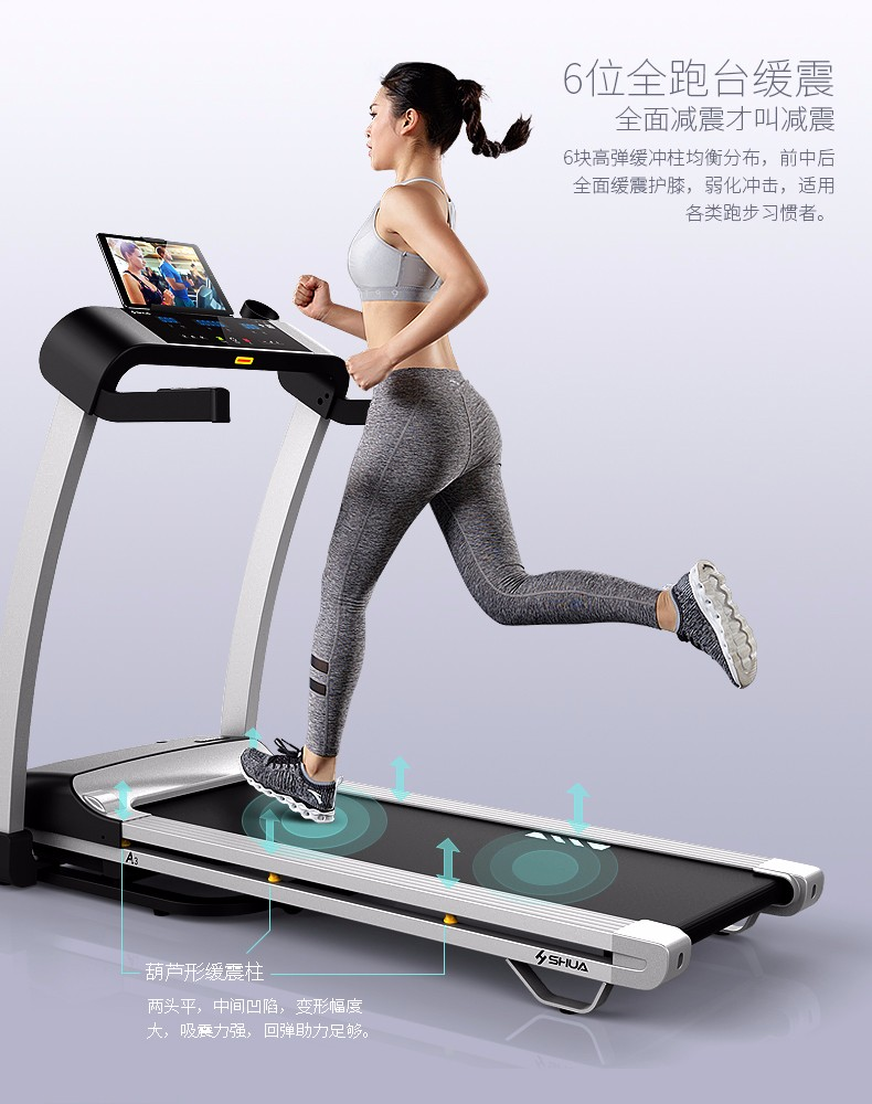 智能跑步机|舒华跑步机-德州驰爽体育用品有限公司