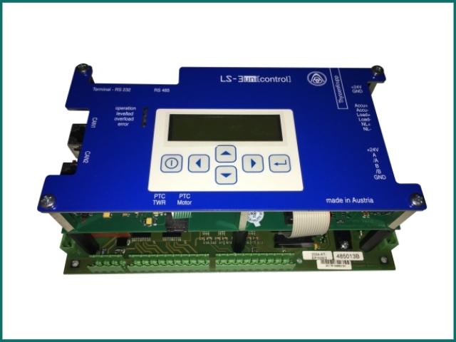 互生网站产 Thyssen Elevator main Control module LS-3 , Thyssen elevator module.jpg
