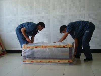 办公室搬家怎么进行打包