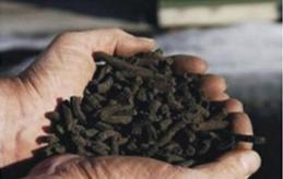 污泥低温干化减量