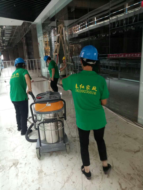 鹤壁市春红家政服务有限公司   王春红|会员风采-鹤壁市清洗保洁行业协会