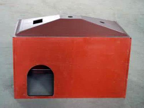 復合材料保溫箱