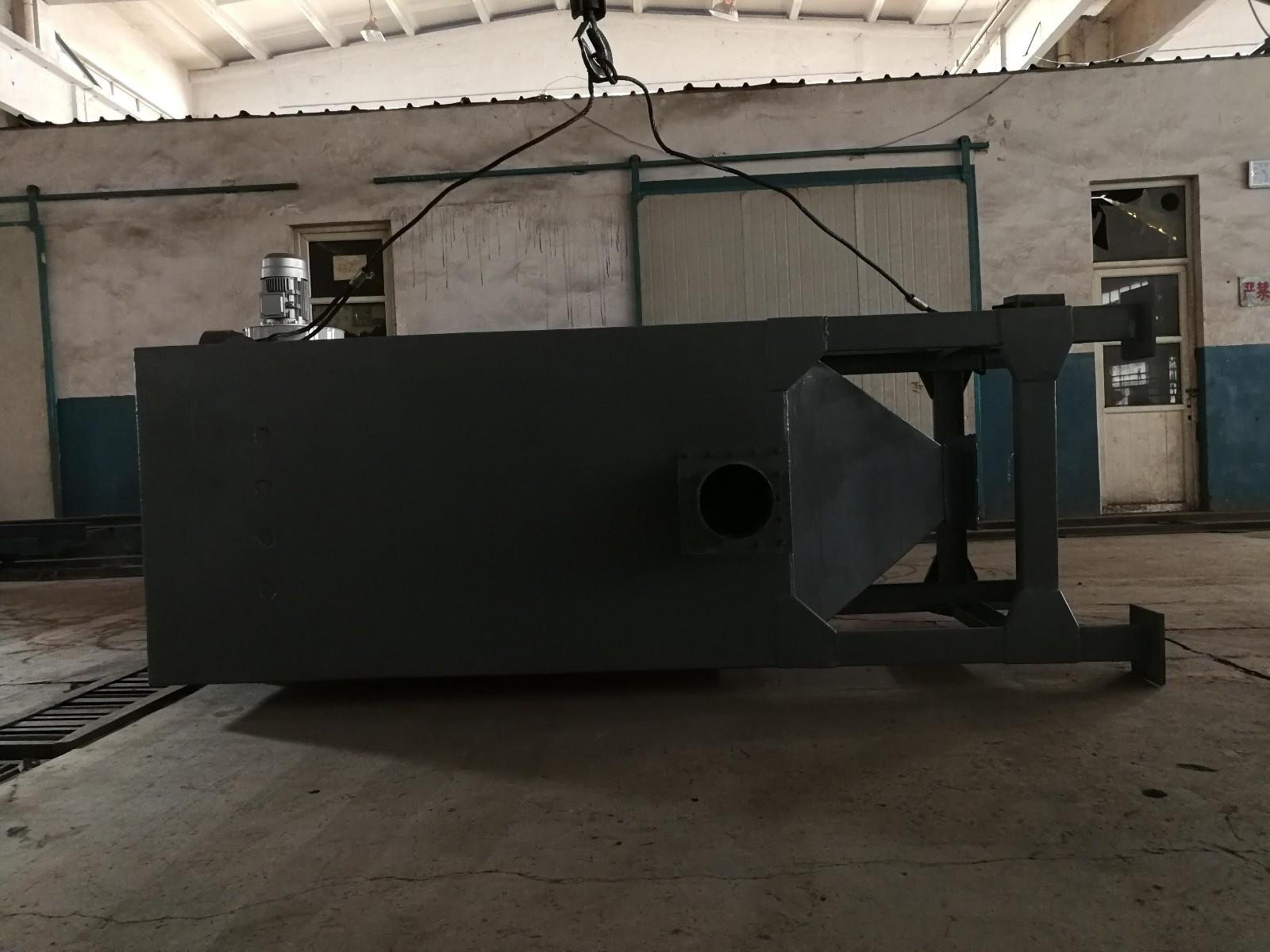 小型除尘器厂家 新闻动态-山东金沙线上娱乐机电科技有限公司