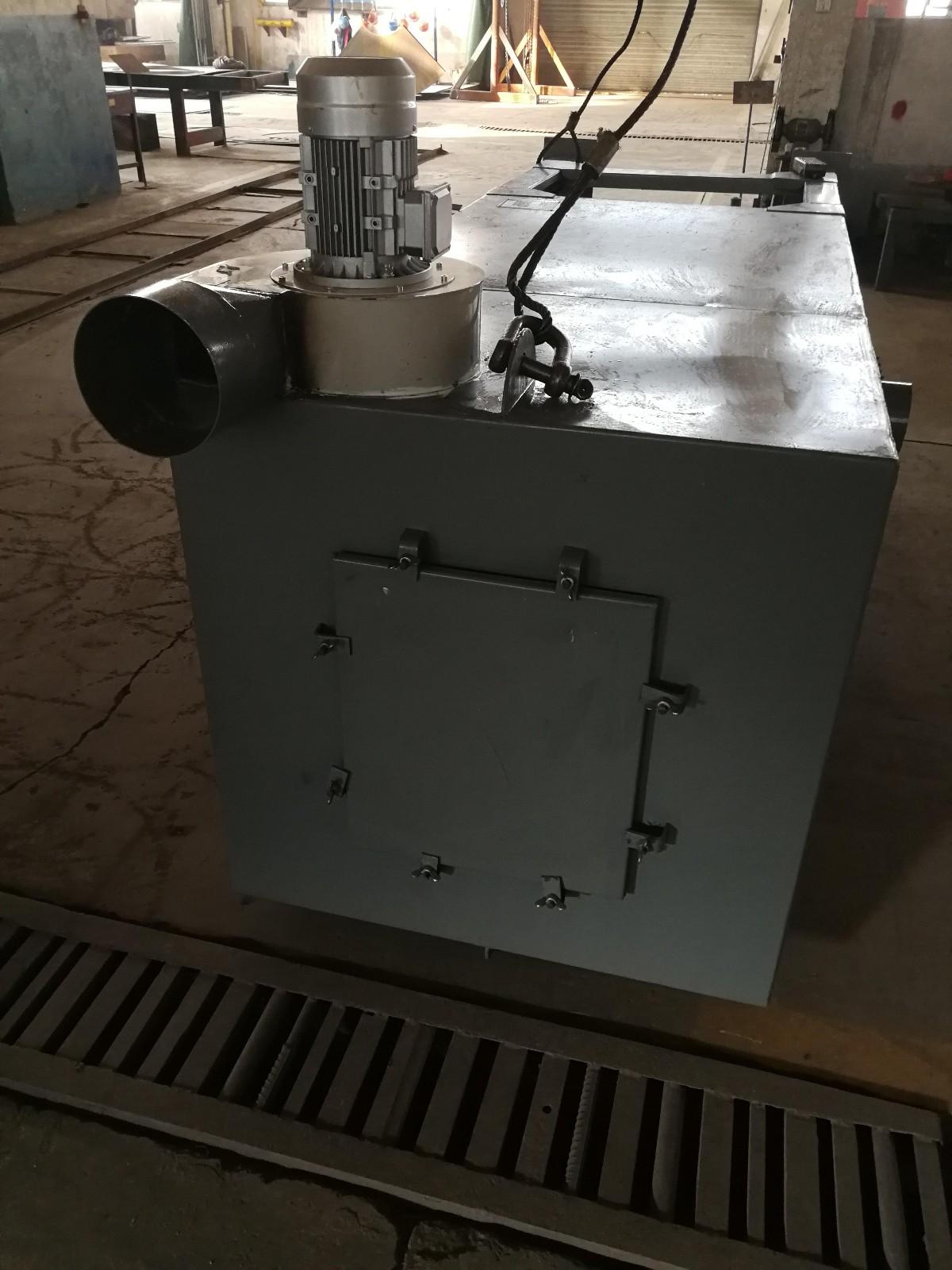 小型除尘器厂家|新闻动态-山东双枭机电科技有限公司