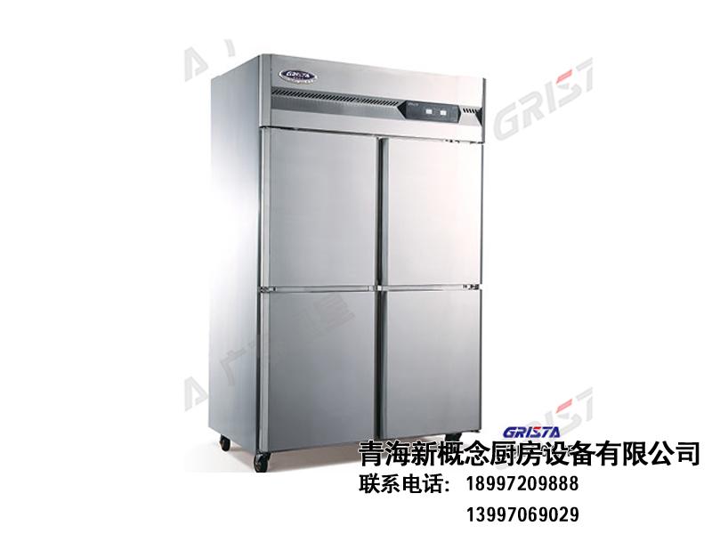 A系高身柜|风冷冷柜-青海新概念厨房设备有限公司