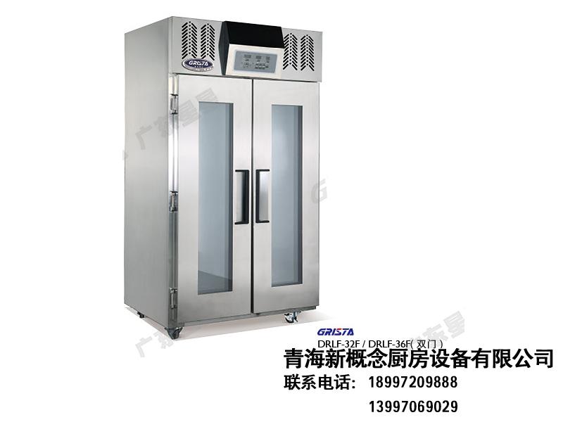 烘焙面团醒发箱|风冷冷柜-青海新概念厨房设备有限公司