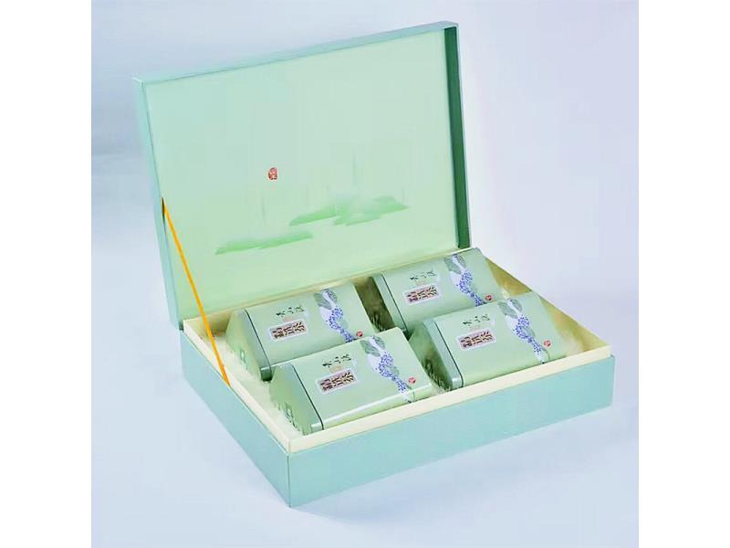 泉州茶叶礼品盒