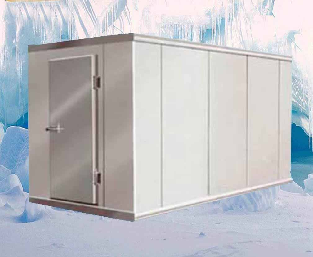兰州小型组合冷库