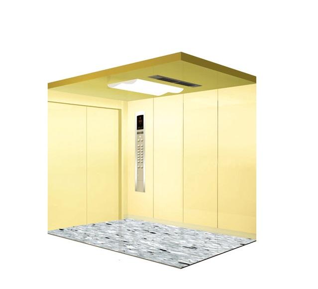 病床电梯轿厢装潢 SY-B002.jpg