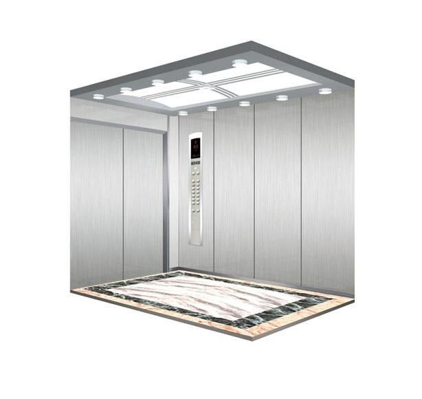 病床电梯轿厢装潢 SY-B001.jpg