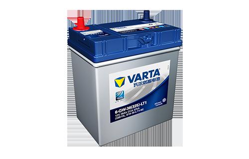 瓦尔塔蓝标系列汽车蓄电池|瓦尔塔汽车电池-濮阳快准汽车服务有限公司