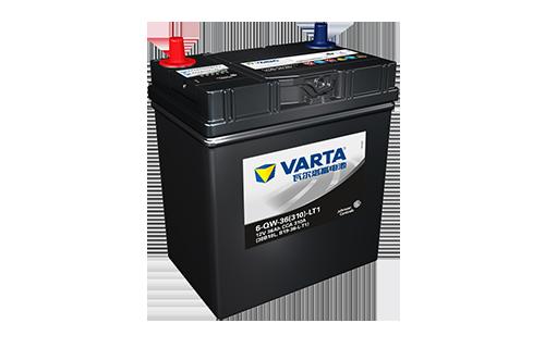 瓦尔塔黑标系列汽车蓄电池|瓦尔塔汽车电池-濮阳快准汽车服务有限公司